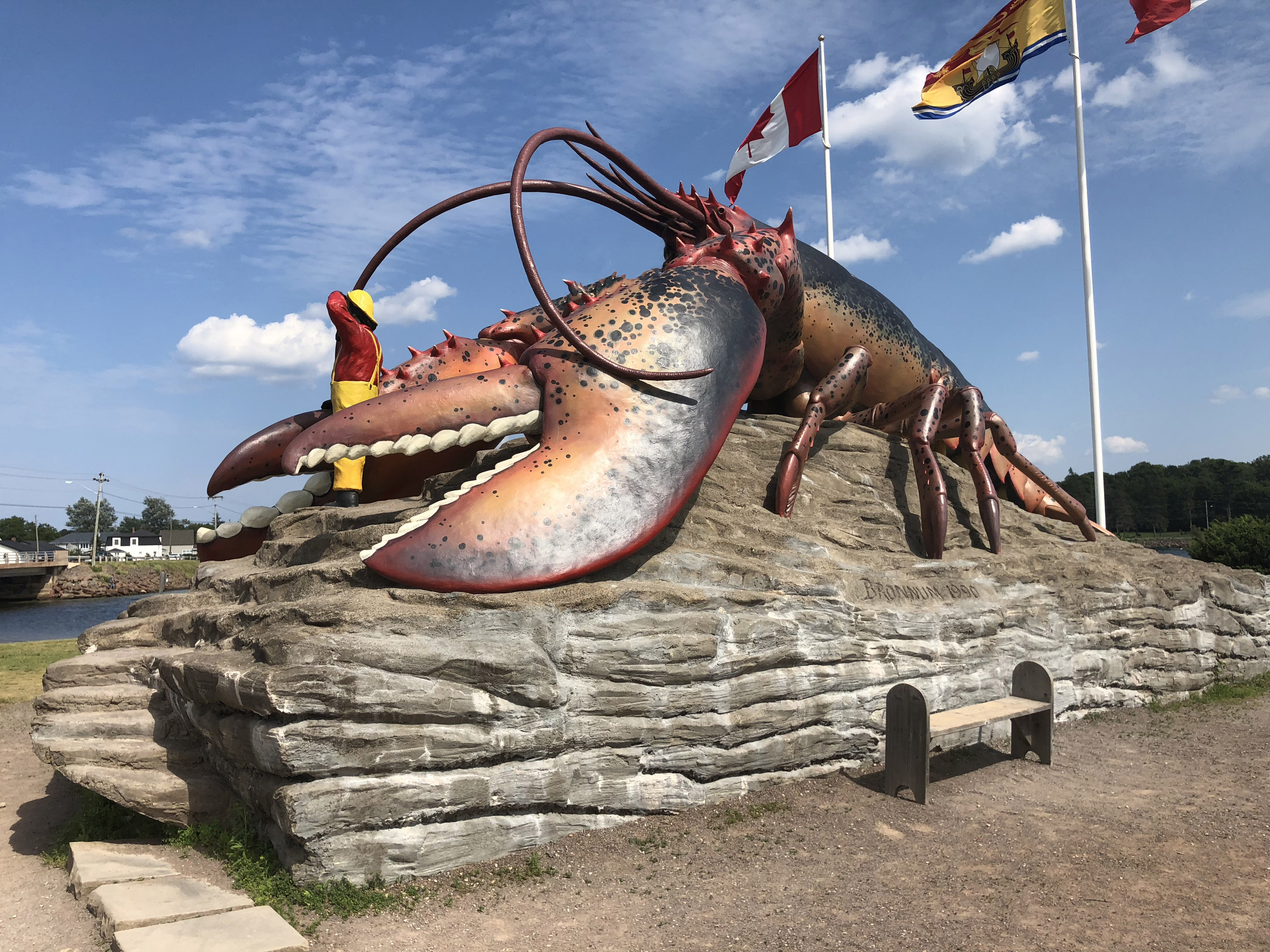 Shediac-Largest-Lobster-New-Brunswick