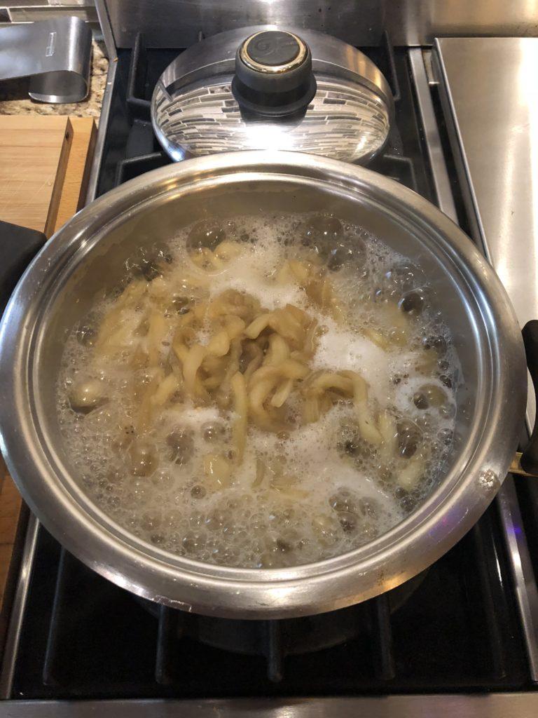Marinated-italian-eggplants